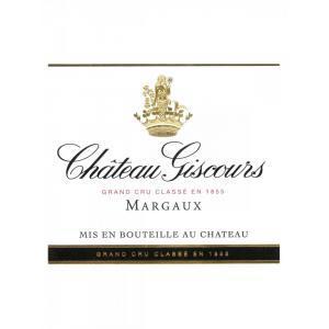 Château Giscours 2002