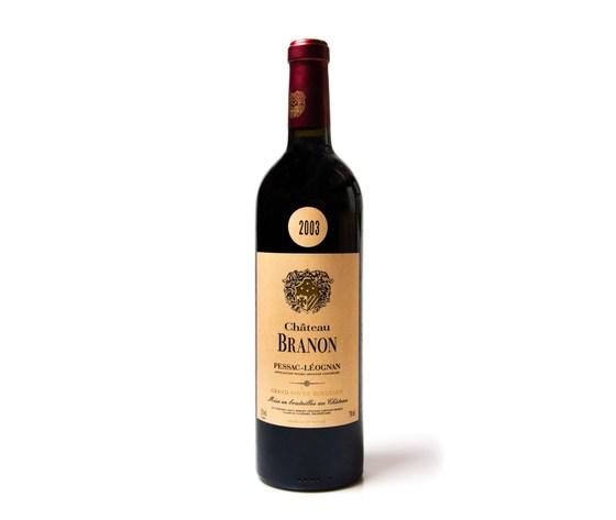 Branon 2003