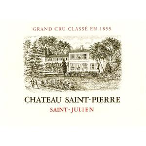 Château Saint-Pierre 1995