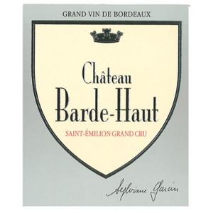 Château Barde-Haut 2004