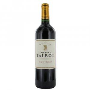Château Talbot 4ème Cru Classé 2000