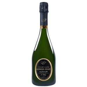 Champagne Lepreux-Penet - Bulles de Millesimé 2009 Grand Cru