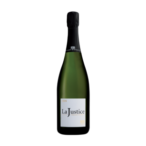 Champagne Michel Mailliard - La Justice Vieilles Vignes Millésime 1999