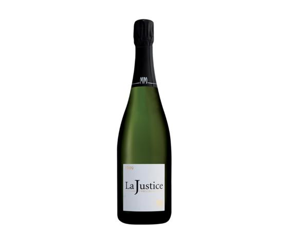 291a la justuce 1999 bottiglia