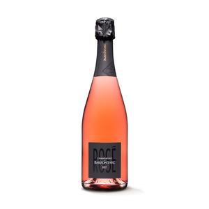 Champagne de Barfontarc - Rosé Magnum