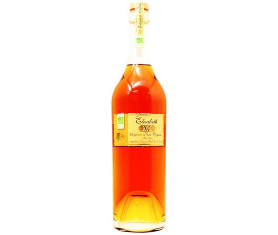 330a elisabeth xo organic fine cognac