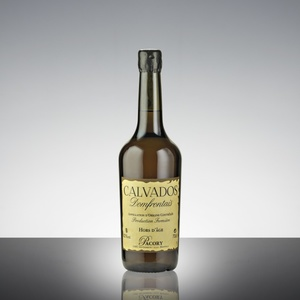 Pacory Calvados Domfrontais Hors d'Âge