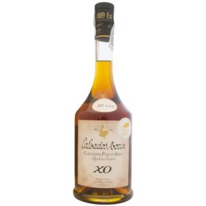 Calvados Morin XO 20 anni
