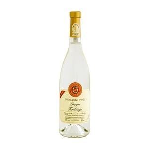 Distilleria Giovanni Poli - Grappa Trentina Teroldego
