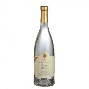 Distilleria Giovanni Poli - Grappa Trentina Moscato