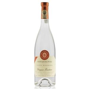 Distilleria Giovanni Poli - Grappa Trentina Santa Massenza