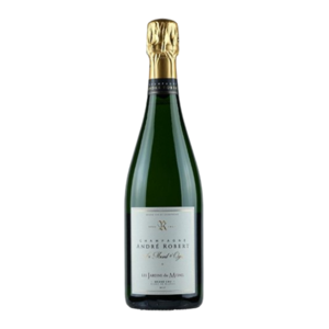 Champagne André Robert - Les Jardin du Mesnil Extra Brut Grand Cru