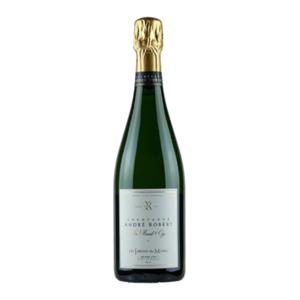Champagne André Robert - Les Jardins du Mesnil Brut Nature Grand Cru