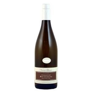 Domaine Vincent Prunier - Bourgogne Chardonnay 2018