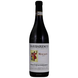 Produttori del Barbaresco - Barbaresco 'Muncagota' 2007
