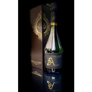 Champagne Lepreux-Penet - Cuvée 5 A Edizione Limitata