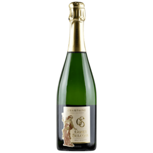 Champagne Gonet Sulcova - Expression Initiale Brut