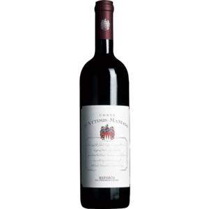 Conte d'Attimis-Maniago - Refosco dal Peduncolo Rosso 2020