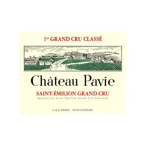 Château Pavie 1er Grand Cru Classé 1994