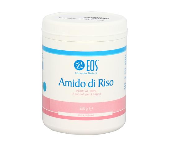 Amido di riso eos