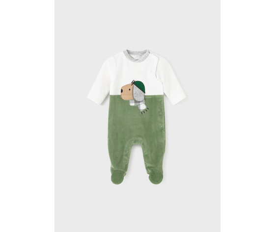 Pagliaccetto cagnolino neonato id 11 02681 036 l 4