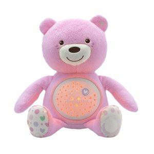 Baby Bear Chicco proiettore musicale