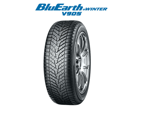 Bluearth v905 productpicture