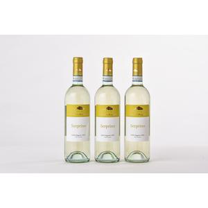 3 Serprino Colli Euganei DOC Vino Frizzante