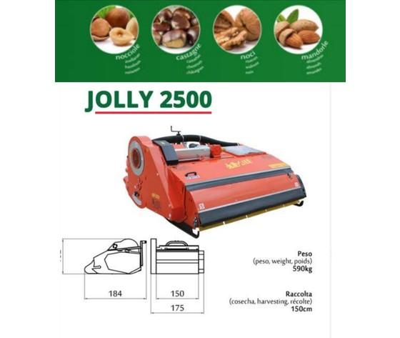 Jolly2500