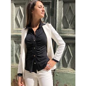 Camicia silky