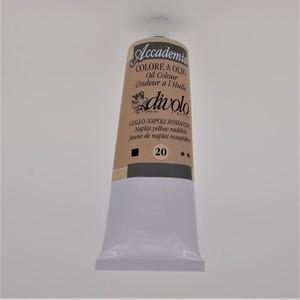 Accademia Olio Tubo da 140 ml