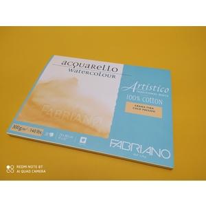 Album Fabriano Watercolour 100% grana fine