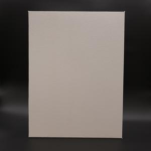 Cartone Telato Con Colla Di Coniglio E Gesso A Oro