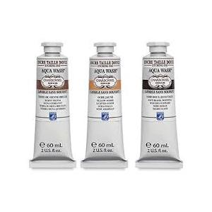 inchiostro calcografico Charbonnel ad acqua