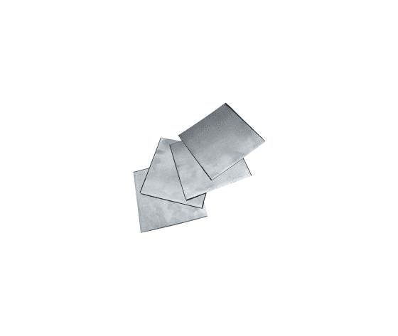 Lastre zinco