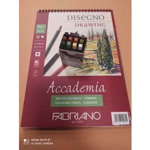 Set pastelli Contè terre & album fabriano