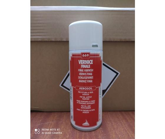 Spray maimeri