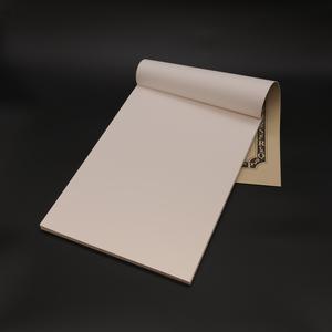 Album Rigacci Fogli ruvidi bianchi 120gr