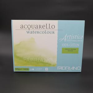 Album Fabriano Watercolour 100% grana grossa