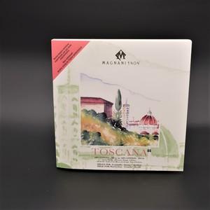 Album Magnani Watercolour 100%  Cotone
