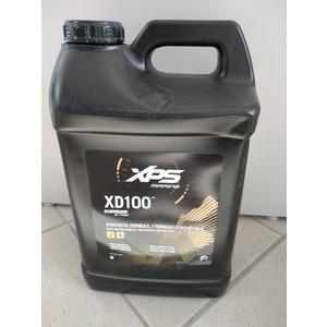 OLIO XD100 2,5 GALLONI (9,463 LITRI)