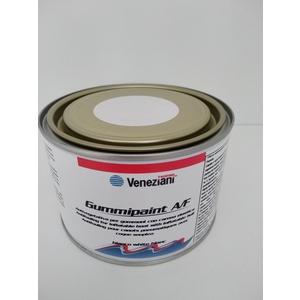 ANTIVEGETATIVA ELASTICA BIANCA VENEZIANI PER GOMMONI CONFEZIONE 375 ML