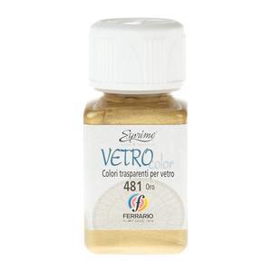 Vetro Color 481 Oro 50 ml