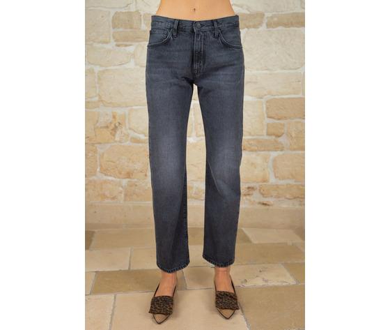 Jeans nero 1