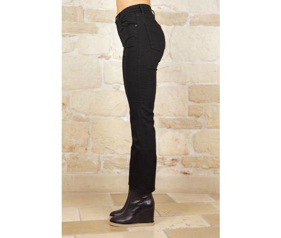 Jeans nero 2