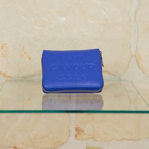 PORTAFOGLIO ELECTRIC BLUE EMBLA SMALL 5 PREVIEW