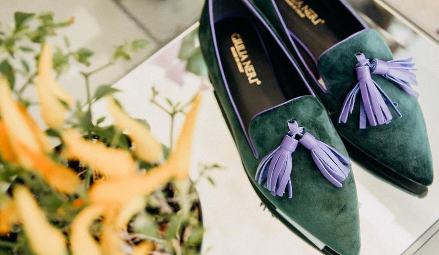 Slide scarpe