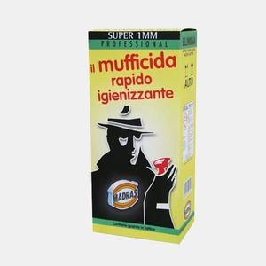 IL MUFFICIDA IGIENIZZANTE RAPIDO MADRAS