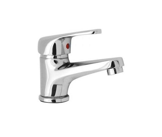 Monocomando lavabo serie ines hydrall cromo p 8373108 15076530 1