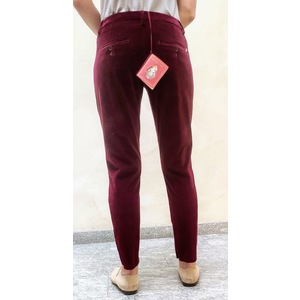 "Pantaloni di Velluto ""Dondup"""
